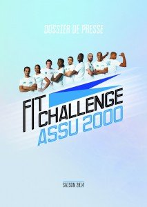Pages de DP_Fit Challenge ASSU 2000