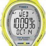 Timex sleek 250 laps F-2