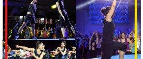 Rendez-vous mercredi 23 avril au Palais de Tokyo pour un Clubbing by Gym Suédoise…