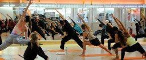 Le Strala Yoga débarque en exclusivité en France chez Club Med Gym