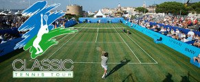 La 4eme saison du Classic Tennis Tour est lancée!