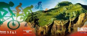 Le Vercors, le rendez-vous vélo de l'été