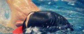 INNOVATION Le Freestyle Breather pour nager et respirer sans boire la tasse…