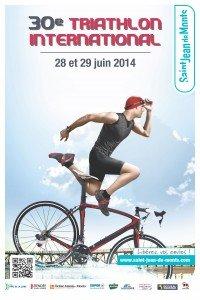 Affiche-30eme_Triathlon-Saint-Jean-de-Monts-2014