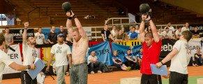 CrossFit – Finale du French Throwdown 2014, les 21 ET 22 Juin à L'INSEP