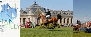 Jumping International de Chantilly, CSI5* Longines Global Champions Tour