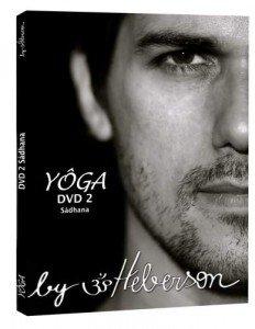 Communiqué de presse HEBERSON DVD 2 SADHANA