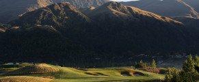 La Nouvelle Zélande, paradis des golfeurs…