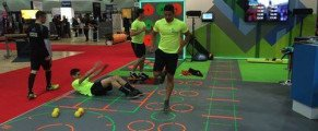 Le salon Mondial du Fitness, le rendez-vous incontournable de la forme et du bien-être