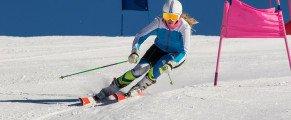Ski, renforcez vos genoux !