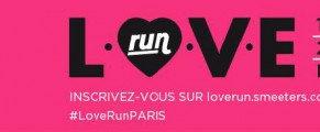 LA LOVE RUN, célébrez la St Valentin autrement!
