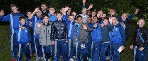 Tee Break et NordicTrack se mobilisent pour sensibiliser les enfants au sport.