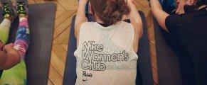 2ème édition du Nike Women's Club Paris samedi 21 février