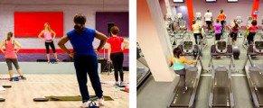 1ers cours de fitness gratuit dans le métro avec Neoness, les 24 & 25 février