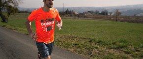 Douzaleur revisite le jargon de la course à pied au 12ème degré dans sa nouvelle collection 2015
