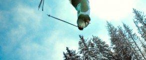 Finales de Coupe du Monde Ski de bosses et ski cross à Megève