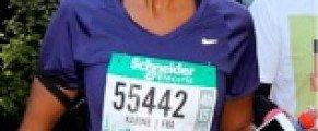 Karine Le Marchand lancera, fin mai 2015, Smiles Run :  un rpogramme de running gratuit  pour tous