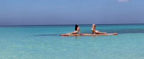 Une retraite yoga à Cuba avec deux top yoginis (du 31/10 au 07/11/2015)