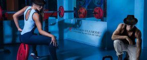 Les F@ME! DAYS™ … plus que du sport, une expérience Fitness enrichissante dans un cadre déconnecté de la routine quotidienne !