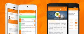 Mobilisons nous pour PickAsso, la première Appli 100% associations!