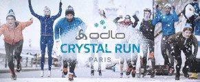 La Odlo Crystal Run, c'est dimanche 14 février!
