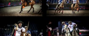Le polo fait son entrée ce week-end aux Longines Masters