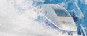 «Val d'Isère Snow Express», emmène-moi à la montagne!