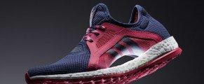 la Pureboost X, une chaussure de running créée pour les femmes par les femmes