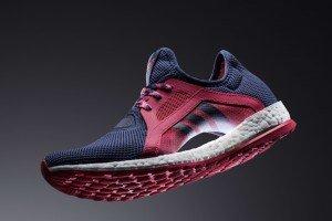 PureBOOST X Adidas