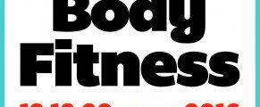 C'est parti pour le Mondial du Fitness…