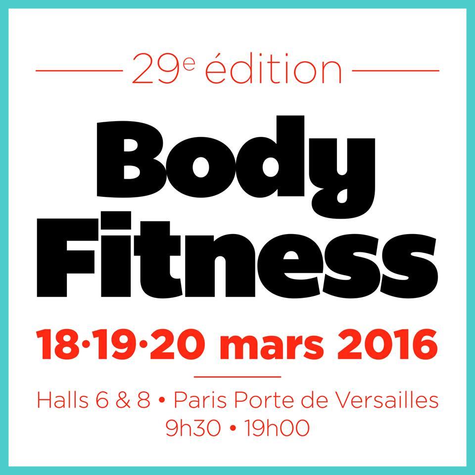 C est parti pour le mondial du fitness tous en forme for Salon 2016 porte de versailles