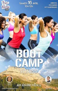 BOOTCAMP DTN FITNESS AIX-EN-PROVENCE