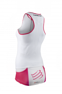 Compressport-Triathlon Tank woman 75_