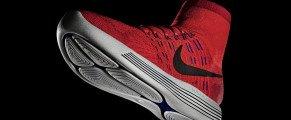 La Nike Lunarepic Flyknit, le futur du running