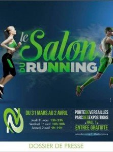 salon du running 2016