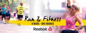 run & fitness la parisienne reebok