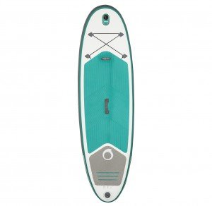 Tribord stand up paddle gonflable  8'9 vert