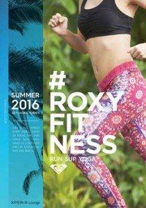 ROXYFITNESS TOUR