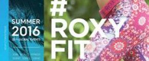 Le Roxyfitness Tour 2016