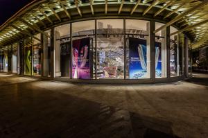 Nike Forum des Halles Paris