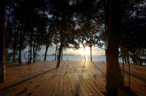 Le Six Senses Yao Noi Thaïlande