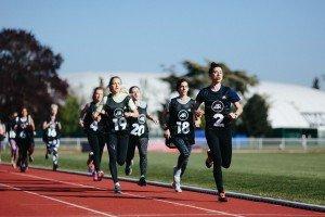 ARL INSEP-40 Adidas Runners Paris