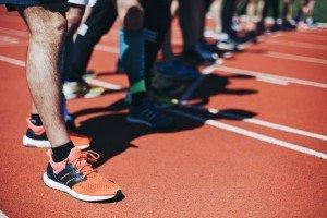 ARL INSEP-94 Adidas Runners Paris