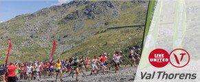 Val Thorens booste la course à pied en montagne avec des formats inédits.