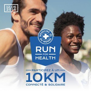 Run For Health 2016