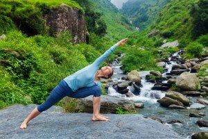 Selectour Afat Yoga Afrique du sud