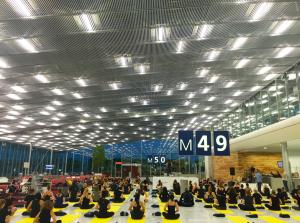 ParisYogAéroport