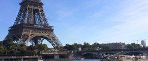 Reebok et Les Mills sortent du Grand Palais et vous invitent sur les bords de Seine