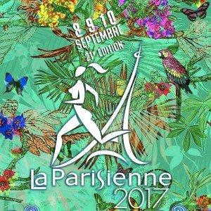La Parisienne la Course 2017