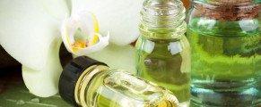 J'améliore ma récup avec les huiles essentielles
